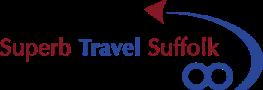 Superb Travel Suffolk Logo