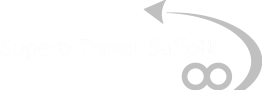 Superb Travel Suffolk Logo